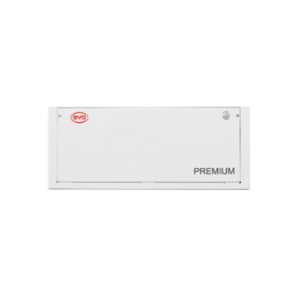 BYD Battery-Box Premium LVL 15.4 moduł akumulatorowy