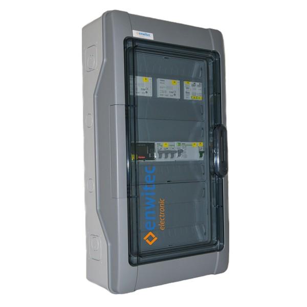 Enwitec Urządzenie przełączające Fronius Symo Hybrid, z licznikiem Smart Meter D/A/CH