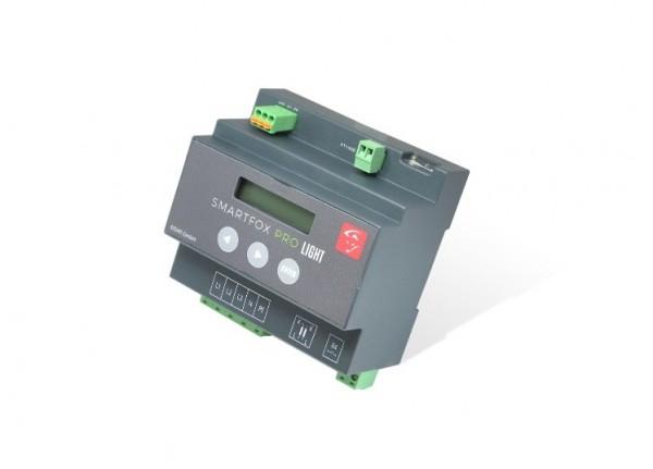 SmartFox PRO light Sterownik z przekładnikiem prądowym 3 x 80 A
