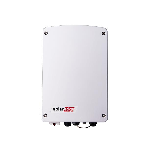SolarEdge Automatyka domowa Regulator grzałki Smart Energy CWU