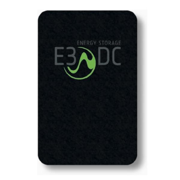 E3/DC zewnętrzna szafa na akumulator