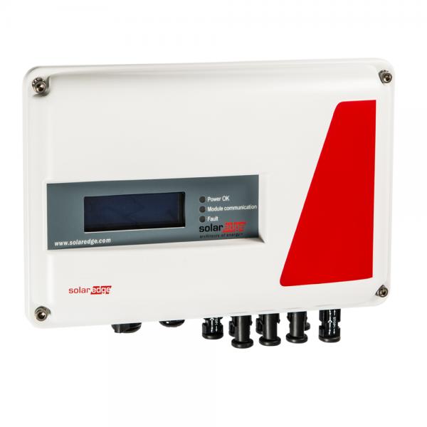 SolarEdge Safety & Monitoring Interface 35A, SMI-35