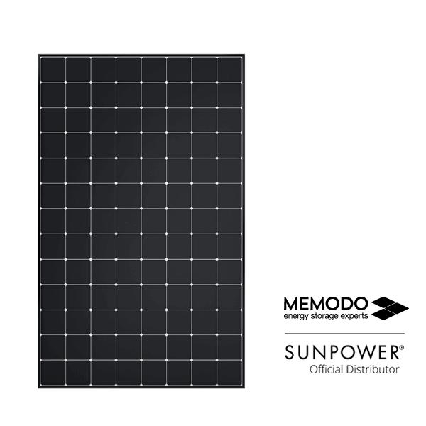 SunPower 395W MAXEON 3