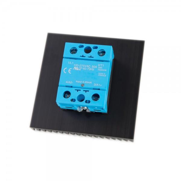 SmartFox Nastawnik tyrystorowy 230 V / 3,5 kW / 16 A 1-fazowy