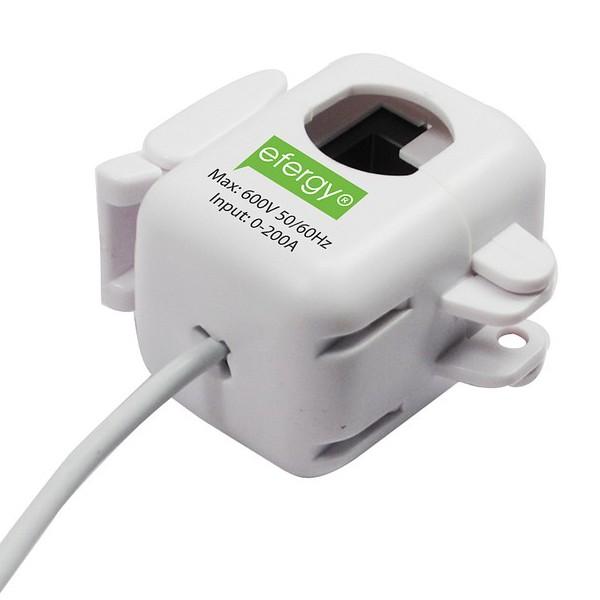 efergy 1-fazowy czujnik prądu XL 120A