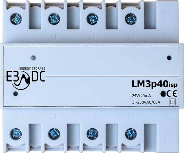 E3/DC Zewnętrzny pomiar mocy LM1 (ID101)
