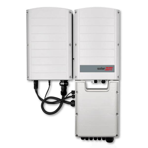 SolarEdge SE55K-N4 Zaciski