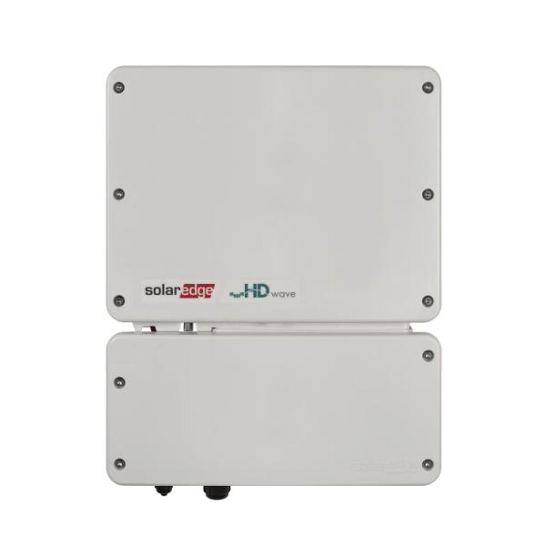 SolarEdge StorEdge Jednofazowy falownik SE4000H-O4