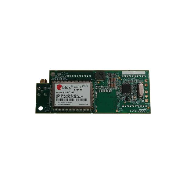 Moduł GSM SolarEdge do 3-fazowych falowników z wyświetlaczem