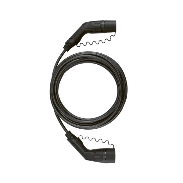 ABL kabel ładujący typ 2 - 4 metry