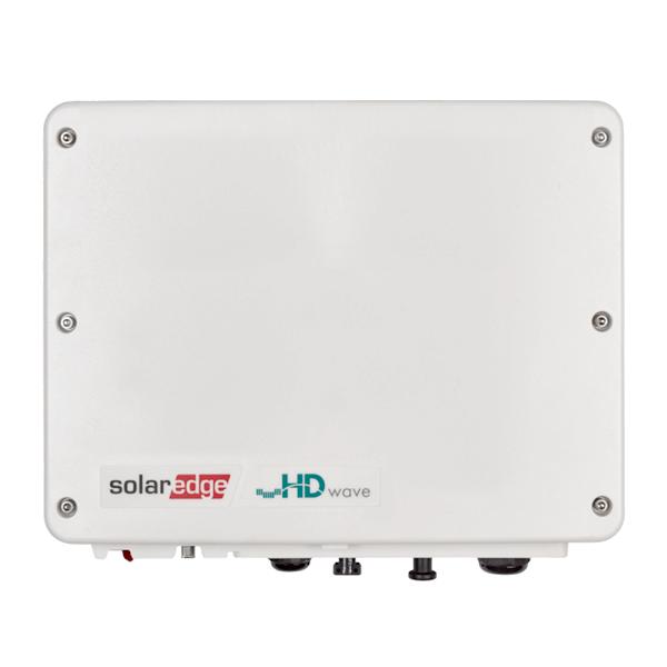SolarEdge SE3680H AC N4