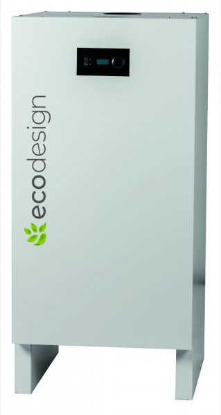 ecodesign Pompa ciepła do CWU ED 100P