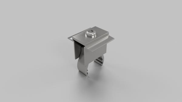 PMT EVO 2.0 / Flat Direct Zacisk środkowy, 30–50 mm, 52215-0132/-1428