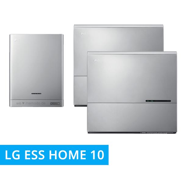 LG Electronics ESS Home 10 o pojemności 14 kWh