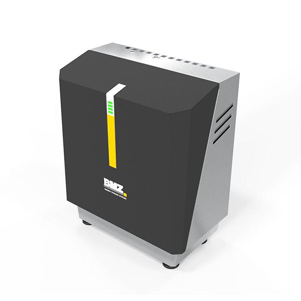 BMZ Hyperion HV 7,5 kWh