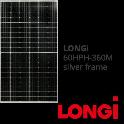 Bateriové úložiště LG ESS Home 2.0 = Akumulatory BYD