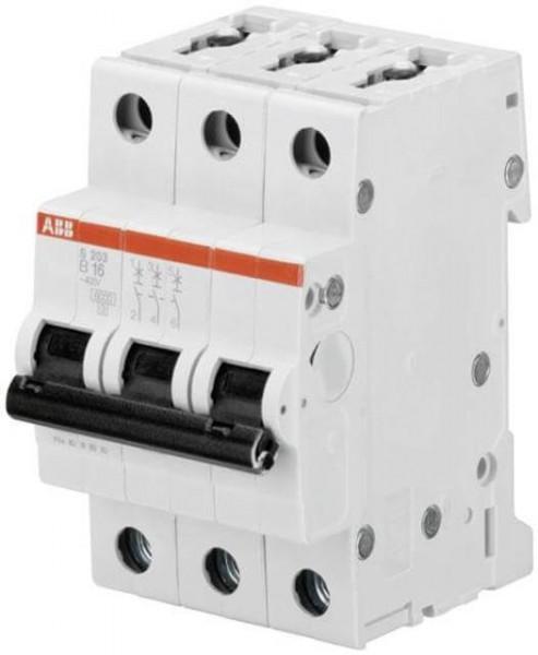 E3/DC Złącze dla dodatkowego falownika (bezpiecznik automatyczny)