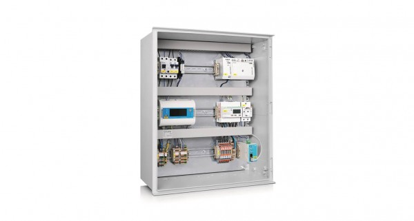 meteocontrol Commercial 750 kWp Zestaw