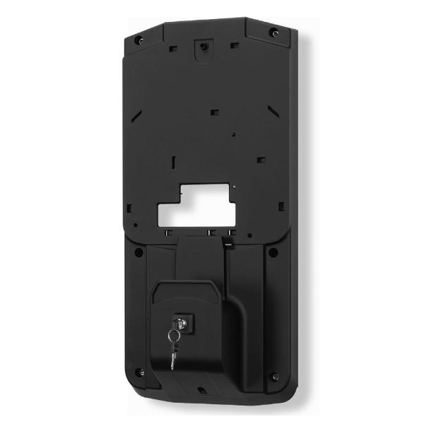 ABL Uchwyt / płyta montażowa eMH1 z przełącznikiem kluczowym