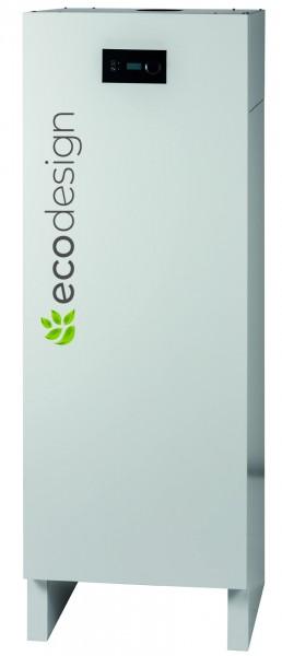 ecodesign Pompa ciepła do CWU ED 180P