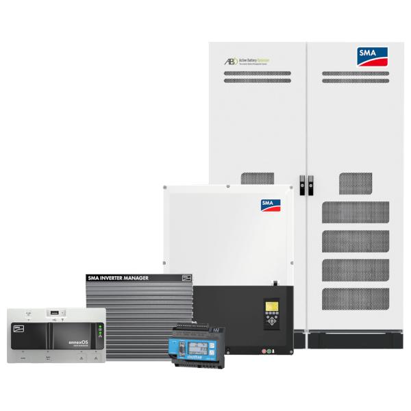 SMA TS 70 Energy Storage System