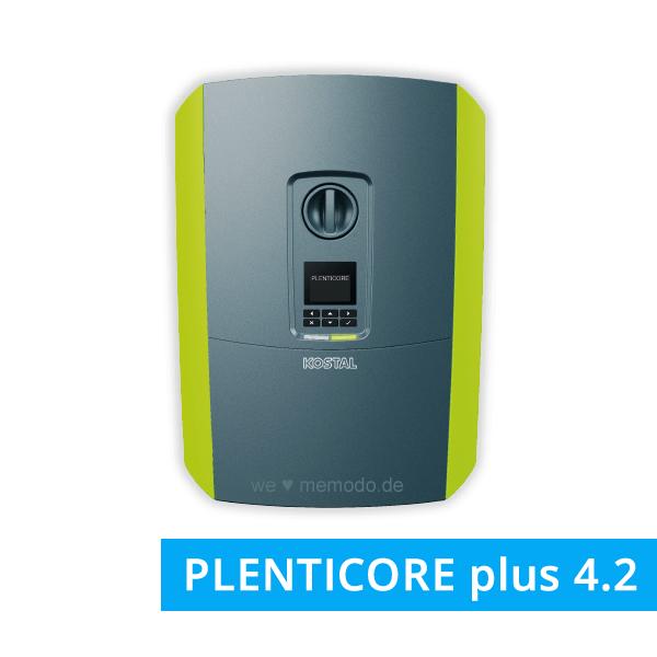 Kostal Plenticore plus 4.2
