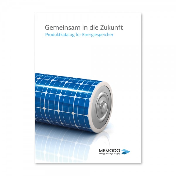 Memodo – Katalog systemów magazynowania energii