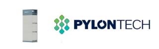 Pylontech-Heimspeicher