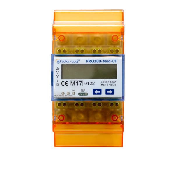 Solar-Log Pro 380 CT do pomiaru przekładnika