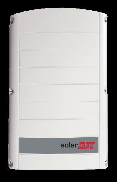 SolarEdge SE6K N4 Włochy