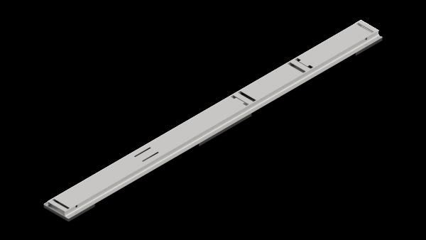 PMT EVO 2.0 Główny profil podłogowy South 1467 mm, 52215-1757