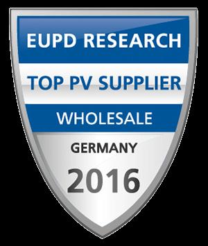 EuPD Research Award 2016