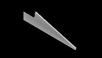 PMT EVO 2.0 Osłona boczna prawa, wschód/zachód 10°, 52215-1392