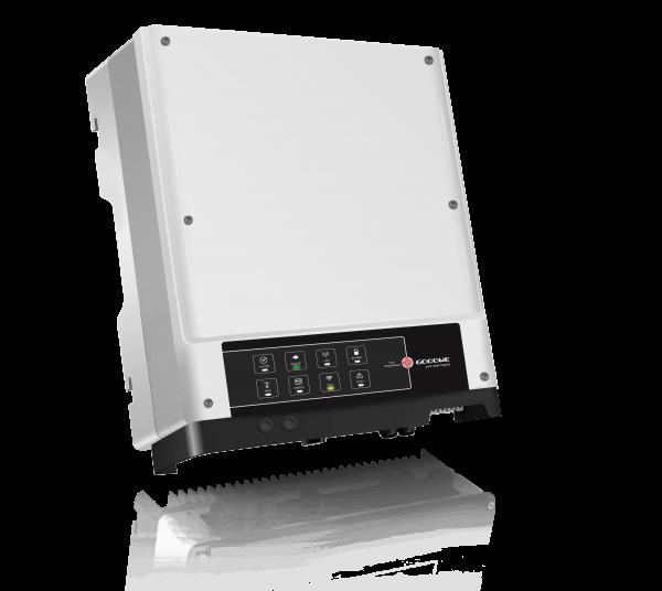 GoodWe GW5000S-BP / 1-fazowy licznik Smart Meter
