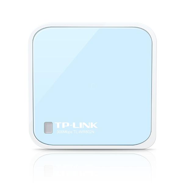 TP-Link WLAN do sieci nano Adapter