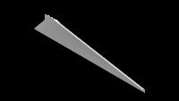 PMT EVO 2.0 Osłona boczna prawa, południe 10°, 52215-1393