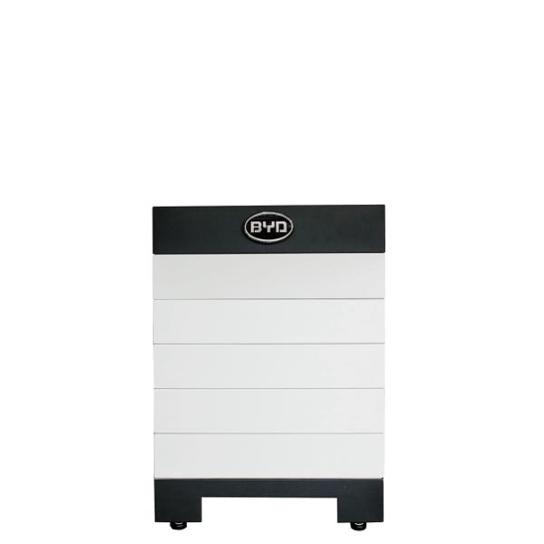 BYD Battery-Box H 6.4 HV