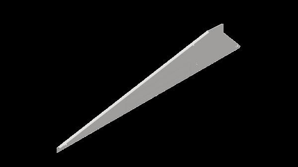 PMT EVO 2.0 Osłona boczna lewa, południe 10°, 52215-1607